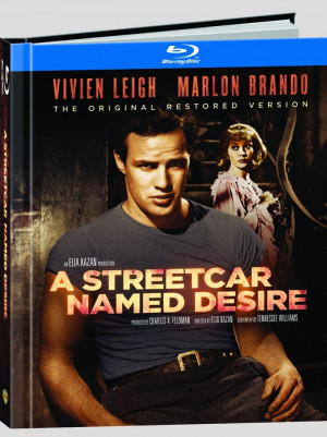 Streetcar Named Desire Quotes