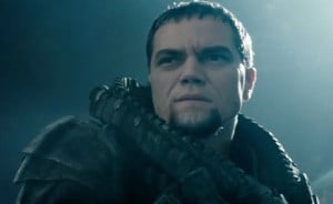... of Steel 's General Zod is