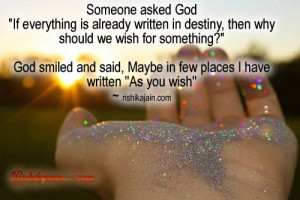 destiny,good wishes ,God Quotes - Inspirational Quotes, Motivational ...