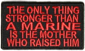 Marine Sayings