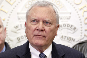 Nathan Deal (Credit: Reuters/Tami Chappell)