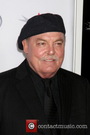 Stacy Keach TLC Chinese Theater