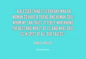 Blessed Women Quotes