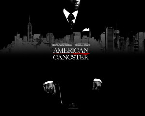 You are viewing a American Gangster Wallpaper