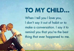 quotes for children