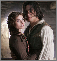Charlotte Riley Wuthering Heights - charlotte-riley Photo