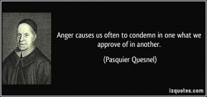 More Pasquier Quesnel Quotes