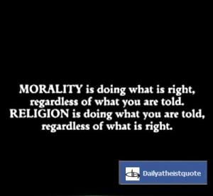 Atheism Religion Atheist Quotes