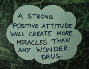 Positive quotes.