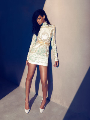 Rihanna Interview – Rihanna Quotes on Music and Living Life in the ...