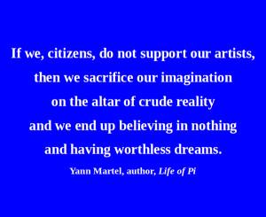 Quotes-Martel