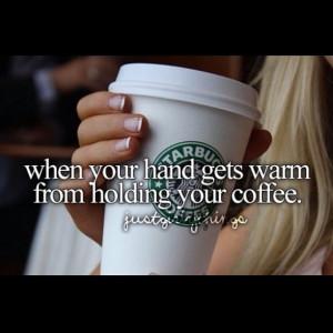 warm #coffee #justgirlythings