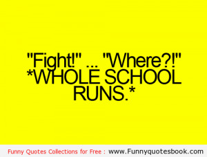 Funny Quotes On Love Fights : Funny College Quotes. QuotesGram