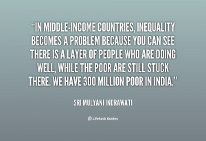 Income Inequality Quotes