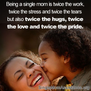you know of any single mothers assistance programs or locations in ...