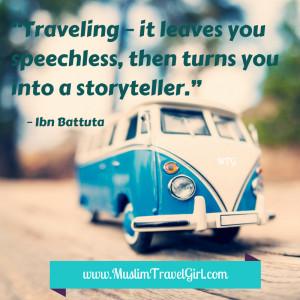 travel #speech #quotes #muslimtravelgirl #nature #retro