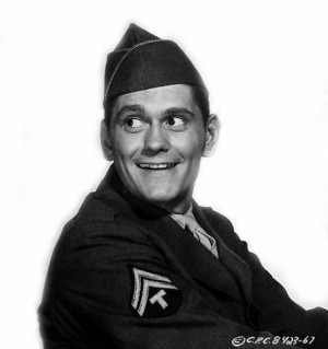 Dick York Has Been Added...