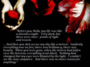 Twilight Series before you quote