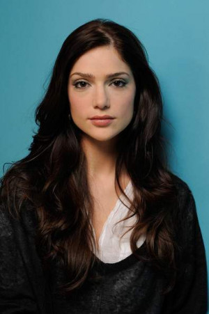 ... English actress Janet Montgomery and where else could she pass