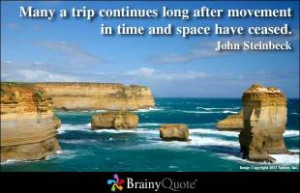 Deep Space Quotes