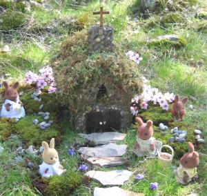 ... cool fairy garden ideas picture design easter fairy garden easter
