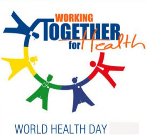 2012 World Health Day Theme, Poster, Quotes, Slogans, SMS & Greetings