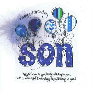 ... Birthday, Sons Birthday, Happy Birthday Sons Quotes, Birthdays