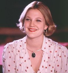 Drew Barrymore in the Wedding Singer film, weddings, singerdrew ...
