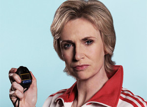 sue sylvester quotes in any good tv show it is most often the show s ...
