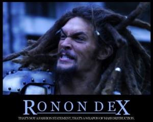 Ronon Dex