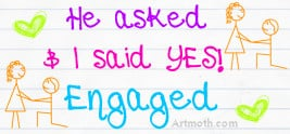 Engaged Quotes
