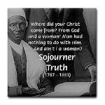 Famous Quotes From Sojourner Truth. QuotesGram