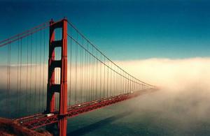 famous bridges...