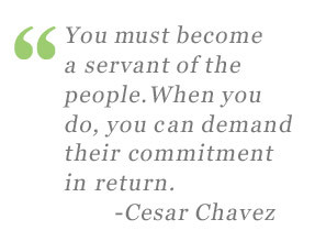 Fighting for Farm Workers' Rights: Cesar Chavez, the Delano Grape ...