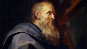 ... painter Peter Paul Rubens, at the Museo del Prado, Madrid, Spain