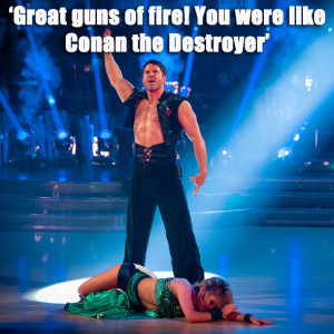 The funniest Strictly Come Dancing judges' quotes