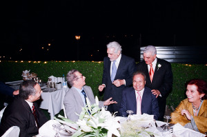 hawass news hawass son htm omar sharif at the wedding