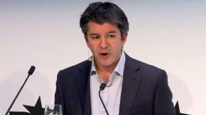 Travis Kalanick CEO Uber