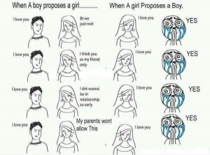 funniest boys girls quotes, funny boys girls quotes