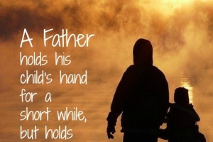 Father's Day Bible Verses and Quotes: Christian History, Prayers for ...