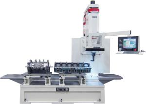 Rottler F79A Multi-Purpose CNC Machining Center