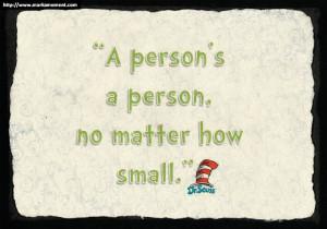 Dr.Seuss Quotes, Dr.Seuss Famous Quotes