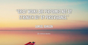 quotes quotes about strength and perseverance