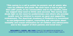 Growing Up LGBT in America: Key Findings   Human Rights Campaign