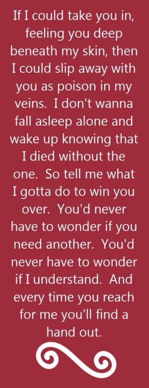 Blake Shelton - Over - song lyrics, song quotes, songs, music lyrics ...