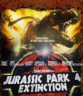 Joe Johnston talks Jurassic Park 4 by Joe88 at 7:51 AM (989 Views / 0 ...