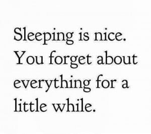Babies smile in their sleep because they're listening to the ...