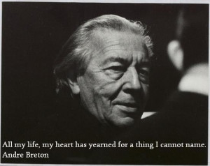 andre breton quotes words make love with one another andre