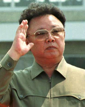 We collected ten quotes from Kim Jong Il on North Korean, communism ...