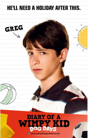 Zachary Gordon Zachary